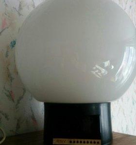 Шар-светильник