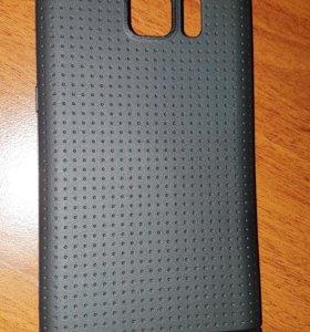 Бампер для Samsung galaxy S7 новый.