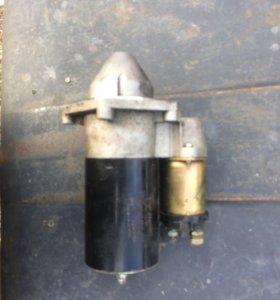 Стартер ваз 2101-07