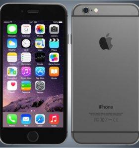 Покупал недавно iPhone 6 16Gb