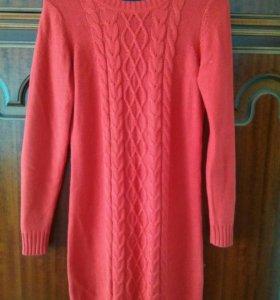 Платье-свитер Ostin