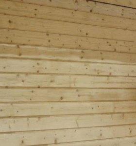 Профессиональная ШЛИФОВКА деревянных домов(стен,полов) и бань