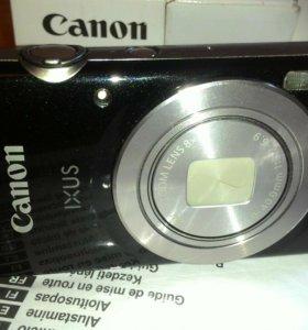 Canon ixsus 177