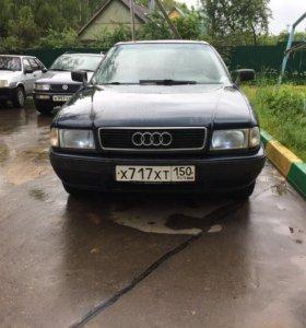 Audi 80(b4)