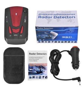 анти радар детектор новые