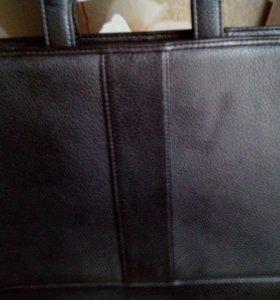 сумка мужская (папка)