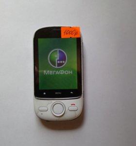 Смартфон мегафон