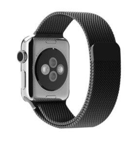 Магнитный браслет миланская петля для AppleWatch42