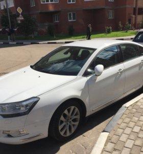 Ситроен С5 2011