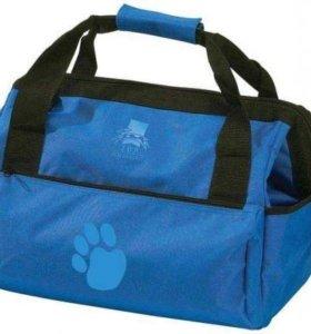 Сумка-саквояж Top Performance Groomer Bag