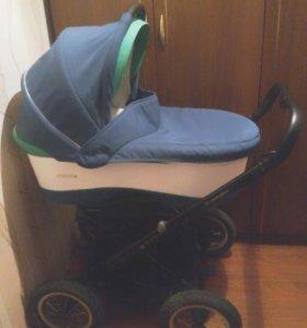Детская коляска-Navington Corvet (люлька)
