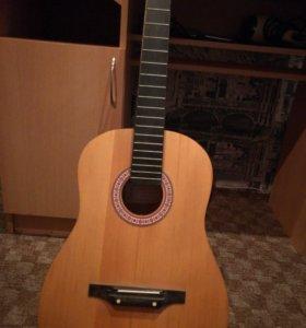 Гитара амистар а-20