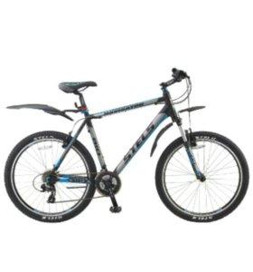 """Велосипед """"стелс навигатор""""810"""