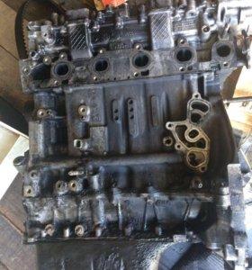 Двигатель Citroen c4 Picasso 1.6 дизель