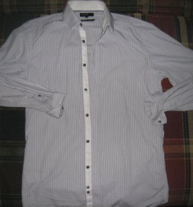 Рубашка MS