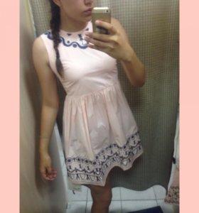 🎀 Платье