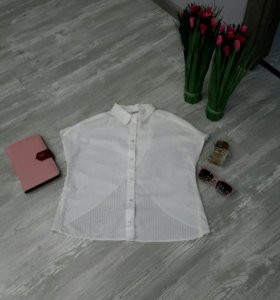Рубашка MONKI новая