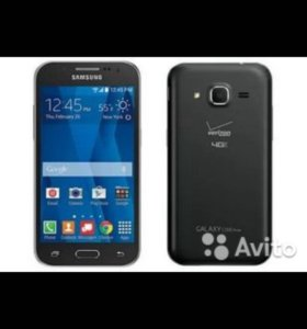 Сотовый телефон Samsung Core prime