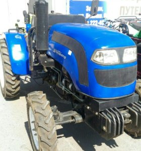 Трактор HY-304
