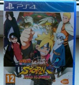 Naruto Shippuden: Ultimate Ninja Storm