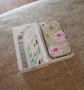 Apple iPhone 4s White 16GB