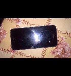 Продаю айфон5 отличном состоянии