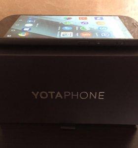 Йотафон 2 с двумя экранами