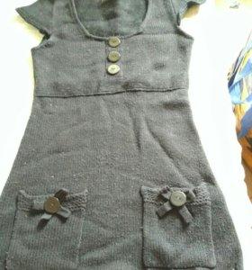 Туника платья