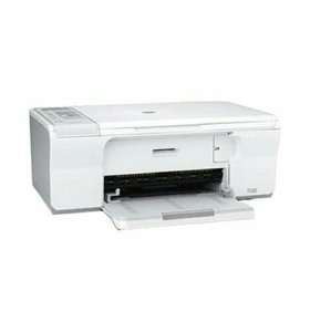 МФУ (принтер, сканер, копир) HP Deskjet F4213