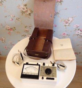 Прибор электроизмерительный комбинированный 43101.