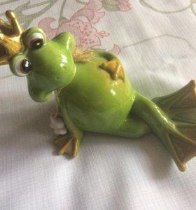 Статуэтка-Лягушка ⭐️