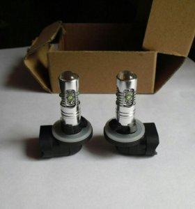 Лампы HB4/9006 светодиодные