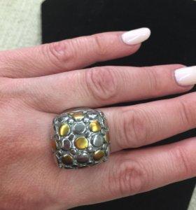 Новые кольца, 4 вида