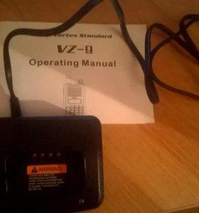 зарядное устройство на портативную рацию vertex st