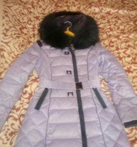 Пальто, куртка, плащ