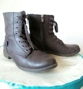Ботинки 40 размер