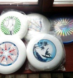 Тарелка фрисби метательные кольца, диски, бумеранг
