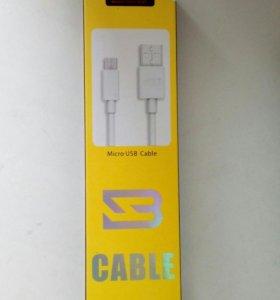 USB кабель для андроид