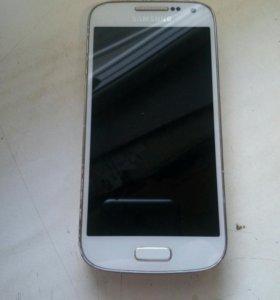 Samsung Galaxy s4 mini (i9190)