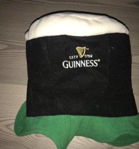 Шапка карнавальная Guinness