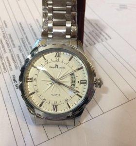 Часы мужские новые
