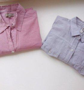 Рубашки XS-S и M-L
