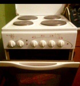 Электрическая плита gefest Брест 2140-02