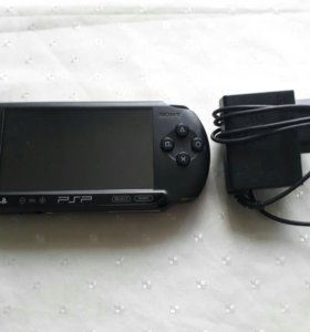 PSP+6 игр