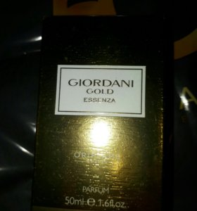 Женская парф.вода Дж.голд Эсенса
