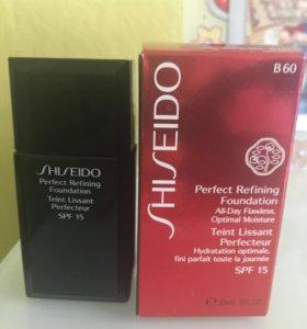 Тональный крем shiseido B60