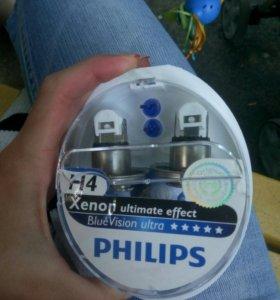 Philips xenon h4