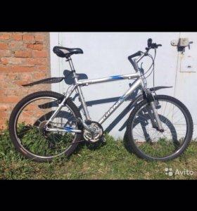 Велосипед Giant Rock SE