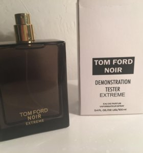 Духи Tom Ford Noir Extreme