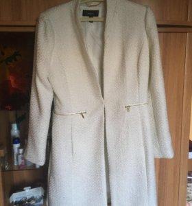 Пальто Mango новое, размер M